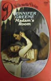 Madam'S Room (Silhouette Desire) (0373053266) by Jennifer Greene