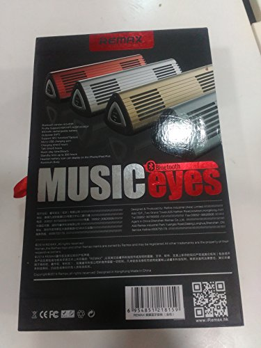 Remax-Music-Eyes-M3-Wireless-Speaker