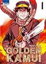 Golden Kamui, tome 1 par Noda