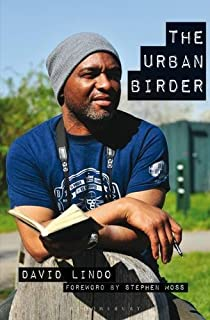 Book Cover: Urban Birder, The