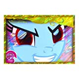 The Great and Apologetic Trixie MLP Friendship is Magic Series 2 #G7 Card