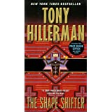 The Shape Shifter ~ Tony Hillerman