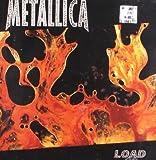 Metallica - Load - Vertigo - 532 618-2 by METALLICA (1996-05-20)