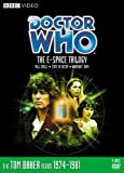 Doctor Who: The E-Space Trilogy - Full Circle/State of Decay/Warriors' Gate (Stories 112-114)