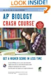 AP Biology Crash Course Book + Online...