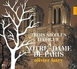 850 Jahre Notre Dame de Paris