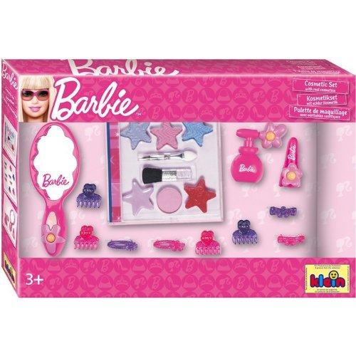 Theo Klein 5706 – Barbie Kosmetik-Set mit Zubehör kaufen
