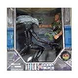 Aliens Vs. Corp. Hicks