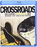 Eric Clapton: Crossroads Guitar Festival 2010 - Live in Chicago [Blu-ray]
