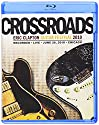 EricClapton-CrossroadsGuitarFestival2010 (2 Discos) [Blu-Ray]<br>$1018.00