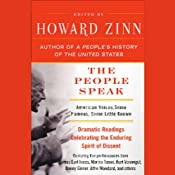 The People Speak: American Voices, Some Famous, Some Little Known | [Howard Zinn]