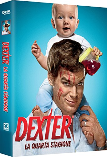 Dexter Stagione 04