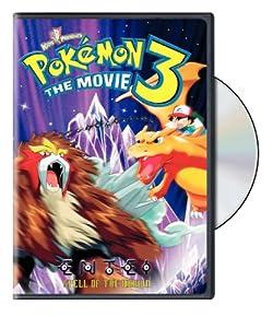 Pokemon 3 - The Movie