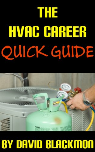 The HVAC Career Quick Guide (Hvac Quick Reference compare prices)