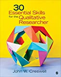 img - for 30 Essential Skills for the Qualitative Researcher book / textbook / text book