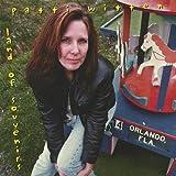 Songtexte von Patti Witten - Land of Souvenirs