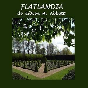 Flatlandia [Flatland] | [Edwin Abbott Abbott]