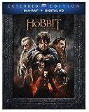 Ian McKellen (Actor), Martin Freeman (Actor), Peter Jackson (Director)|Format: Blu-ray(5333)Release Date: November 17, 2015 Buy new: $35.99$14.9937 used & newfrom$14.99