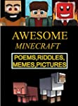 Awesome Minecraft Poems And Riddles,...