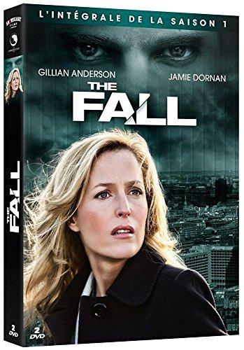 The Fall, Saison 1 [Edizione: Francia]