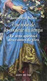 Une robe de la couleur du temps : Le sens spirituel des contes de fées