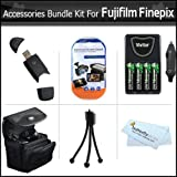 Essential Accessories Bundle Kit Fo