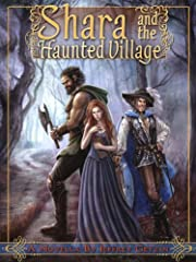 Shara and the Haunted Village (Bryanae)