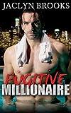 Fugitive Millionaire (Fabian Cooper Book One)
