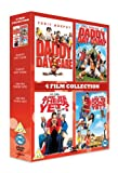 4 Film Collection: Daddy Day Camp/Daddy Day Care/Are We There Yet?/Are We Done Yet? [DVD]