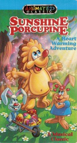Sunshine Porcupine: A Heart Warming Adventure (A Musical Classic)