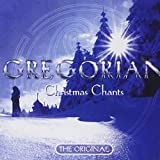 """Christmas Chants (Audio CD)By Gregorian        Buy new: $18.9818 used and new from $7.38    Customer Rating:     First tagged """"christmas"""" by Michael"""