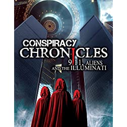 Conspiracy Chronicles: 9/11, Aliens, and the Illuminati