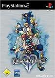 echange, troc Kingdom Hearts II [import allemand]