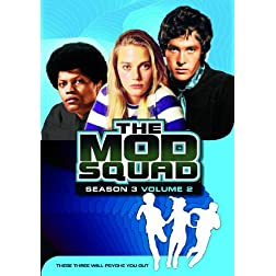 The Mod Squad Season Three Volume Two