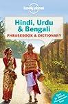 Lonely Planet Hindi, Urdu & Bengali P...