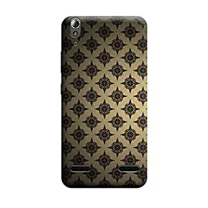 iShell Premium Printed Mobile Back Case Cover With Full protection For Lenovo A6000 (Designer Case)