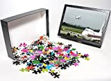 Photo Jigsaw Puzzle of Airplanes taxiing...