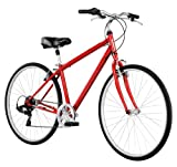 Diamondback Bicycles 2014 Kalamar Men's Hybrid Bike with 700c Wheels