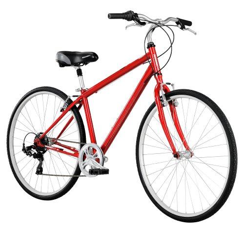 Diamondback Bicycles 2014 Kalamar Mens Hybrid Bike 700cm Wheels