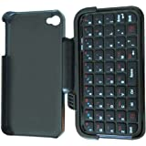 Rotate Wireless Bluetooth Keyboard & Protect Case for iPhone4 Trade Show Giveaway