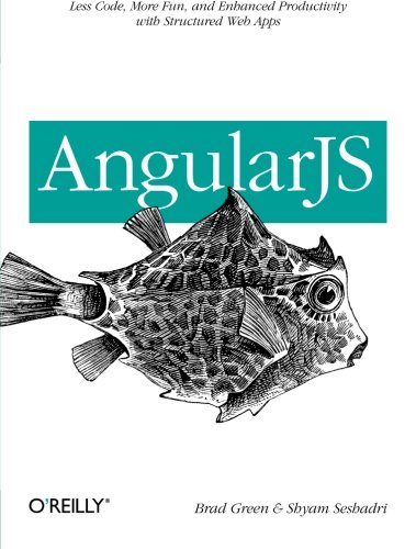 AngularJS - Up & Running from O'REILLY