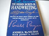img - for Hidden Secrets: Handwriting book / textbook / text book