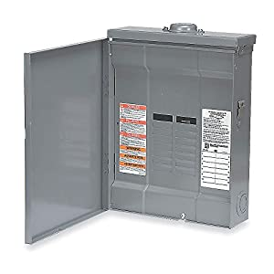 load center outdoor 120 240vac 225a electrical