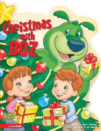 Christmas with BOZ (BOZ Series)