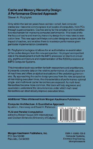 morgan kaufmann computer architecture pdf
