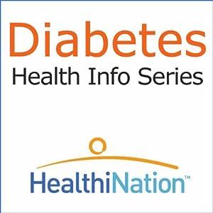 Diabetes Audiobook