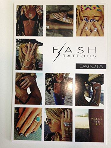 Tattoo Flash (Dakota)