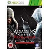 Assassin's Creed Revelations Ottoman Edition /X360