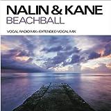Beachball (Extended Version... - Nalin   Kane