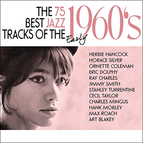 The 75 Best Jazz Tracks of the 1960'S (6 CD)